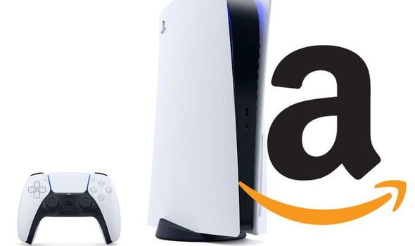 Amazon PS5 stock news for July 2021